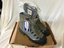 NEW BATES MENS TORA BORA MOUNTAINEERING BOOT US MILITARY size 8.5 wide