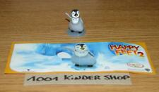 KINDER DC179 DC 179 HAPPY FEET 2 - ERIK + BPZ