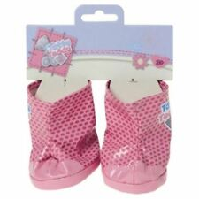 Brand New Me to You ~ DRESS UP TATTY TEDDY ~ pink boots    G01Q5663