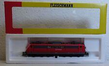 FLEISCHMANN 4383 BR151 004-9 Cargo Elektrolok der DB in OVP - H0 - TOP ZUSTAND