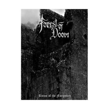 "Forest of Doom ""Ruins Of The Forgotten"" (NEU / NEW)"