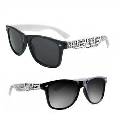 Unisex Men Women HUSTLER SUNGLASSES RETRO 80'S Vintage NHS GLASSES