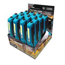 Lampe d'atelier LED Barre Aimantée Torche De Lumière COB Affichage 16x