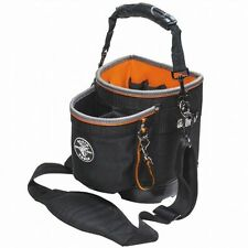 Klein Tool Tradesman Pro Tool Shoulder Tool Pouch