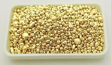 2.00 Gram 999.9-24k PURE GOLD,NUGGET SHOT,BULLION,FREE LABOR AS A FINE JEWELRY