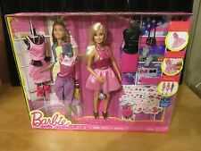 FASHION BARBIE--PICK A FASHION DOLL SET BRAND NEW IN BOX ONLY 1 LEFT