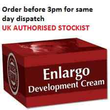 ENLARGO CREAM - MALE ENHANCEMENT CREAM - ERECTION CREAM - AUTHORISED STOCKIST