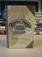 Relative Danger by Charles Benoit Signed 1st/1st Poisoned Pen  (2004HC)