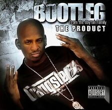 BOOTLEG-Product,The CD NEW