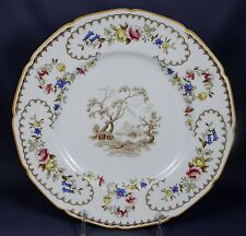 ROYAL DOULTON The Beaufort V1630 Dinner Plate