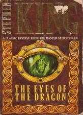 The Eyes of the Dragon By  Stephen King. 9780708835746