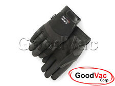 Majestic A1P37B Cut 5 Resistant Alycore Stab Protective Safety Gloves LARGE