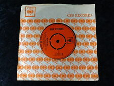 """7"""" 45RPM Record - Ray Stevens ' Everything is beautiful/ A brighter day'"""