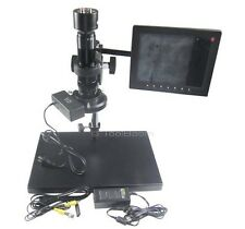 KE-208A TV Video Microscope for Electronics