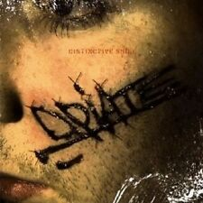 OPIATE - Distinctive Smile CD