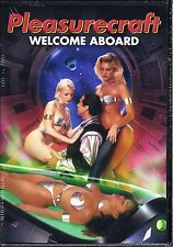 PLEASURECRAFT -  DVD ADULT ENTERTAINMENT