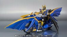 S.H.Figuarts Masked Kamen Rider DARK KNIGHT SURVIVE & DARKRAIDER Set BANDAI NEW