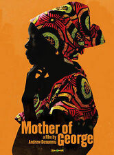 Mother of George 2014 by Oscilloscope Laboratories *Ex-library*