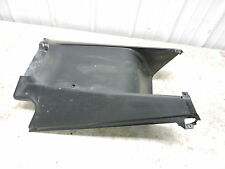 07 Yamaha YP400 YP 400 Majesty Scooter bottom cowl cover plastic fairing lower