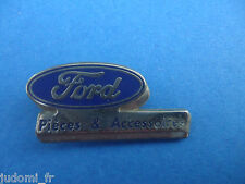 Pin's pin FORD PIECES & ACCESSOIRES (ref L29)