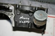 1984-85 HONDA XL 600 ENGINE CASE  //FREE SHIPPING//