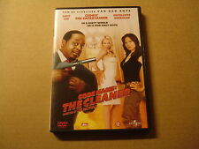 DVD / CODE NAME : THE CLEANER ( LUCY LIU, NICOLLETTE SHERIDAN... )