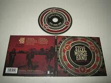 STEVE MORSE BAND/OUT STANDING IN THEIR FIELD(EAR MUSIC/0199152ERE)CD ALBUM