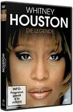 Whitney Houston Die Legende von Whitney Houston (2015) NEU / DVD / #9966