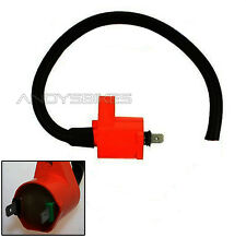 Racing Performance Race Ignition Coil HT Lead - CPI SM50 SM 50 SX50 SX 50cc
