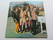 THE BEATLES MAGICAL MYSTERY TOUR  LP  AUSTRALIAN   RECORD CLUB PRESSING