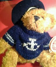 Brass Button Collectables~Tango bear of Happiness~Handcrafted and fully jointed