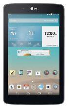 LG G Pad 7.0 V410 16GB AT&T Unlocked GSM 4G LTE Quad-Core Tablet PC - Black -New