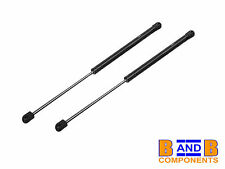 VW GOLF MK2 1.6 1.8 GTI TAIL GATE STRUT PAIR TAILGATE STRUTS  C449