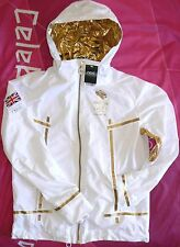 RARE Team GB London 2012 Olympic Opening Ceremony Jacket Men's L/R BNWT