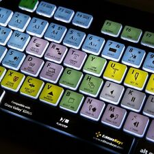 Editors Keys Dedicated EDIUS Backlit Wired PC Keyboard Official Version