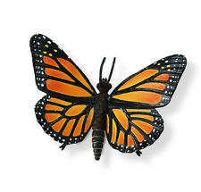 Monarch Butterfly Replica  #542406 ~ Free Ship/USA w/ $25+ SAFARI, Ltd. Products