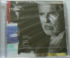 CAUSES PERDUES ET MUSIQUES TROPICALES - LAVILLIERS BERNARD (CD) NEUF SCELLE
