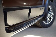 Protective Side Sills On Doors for Dacia/Renault Duster