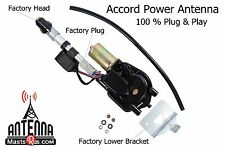 Honda ACCORD Power Antenna 1994-1997 100% DIRECT BOLT IN KIT