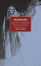 New York Review Books Classics: Moravagine by Blaise Cendrars (2004, Paperback)