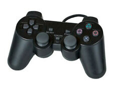 JOYSTICK CON FILO COMPATIBILE PS2 PLAYSTATION 2 JOYPAD CONTROLLER COMPATIBILE