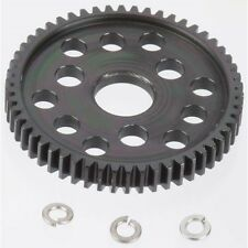 Robinson Racing 7954 Hard Black Steel 54T Spur Gear Traxxas Slash / Stampede 4x4