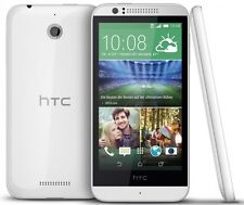 HTC Desire 510 CDMA ! 1GB !4.7INCH ! Dual Camera ! QUADCORE ! Single SIM ! WHITE