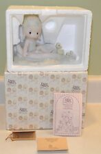 NIB Precious Moments August - #110078 Figure Figurine