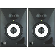 Event ALP5 / Tannoy TS8 Monitor Speaker BUNDLE - includes Auralex pieces (used)