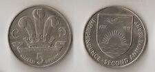 Kiribati 5 dollars 1981 2nd Anniversary of Independence UNC!!!