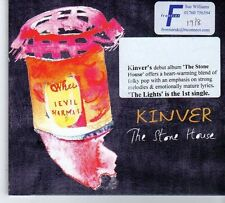 (EU928) Kinver, The Stone House - 2013 CD