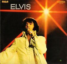 ELVIS PRESLEY you'll never walk alone CDM 1088 uk camden LP PS EX/EX
