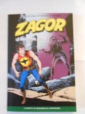 ZAGOR n.84 collezione storica a colori  -fumetto d'autore