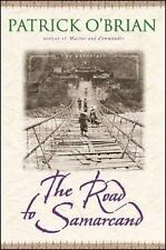 The Road to Samarcand: An Adventure, Patrick O'Brian, Good Condition, Book